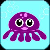 Free Kid Octopus Game 1.0