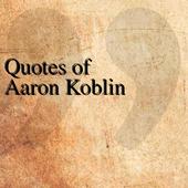 Quotes of Aaron Koblin