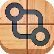 Connect it. Wood Puzzle 1.3.1