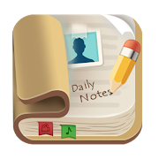 Daily Notes, Notepad, Note 1.9.9