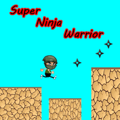 Super Ninja Warrior 1.0