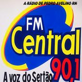 Central FM 90.1 Pedro Avelino 2.2.0
