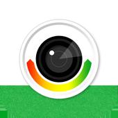 Lomo Camera - Vintage Film Filters 1.0