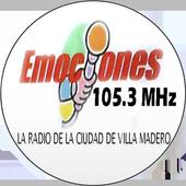FM EMOCIONES  105.3 5.0
