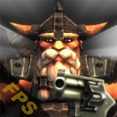 Dwarfs - Unkilled Shooter Fps 1.5