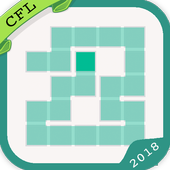 Fill One Line Block Puzzle 2018 1.0.4