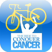 The Ride to Conquer Cancer US 1.2