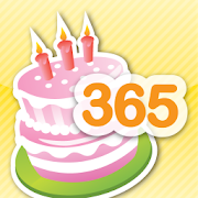 Birthday Countdown Widget 5.4.2018030601-1