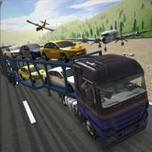 City Cargo Airplane Cars 2017 1.1