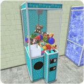Claw Machine Prize Circus 3.8