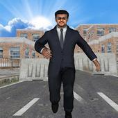 Rajini 3D Run 1.0