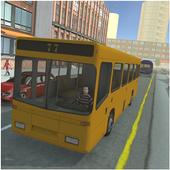 Real City Bus Simulator 2017 1.3