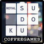 Royal Sudoku : puzzle of math 1.00