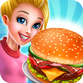 Super Burger Chef : Cooking Game 1.0.1