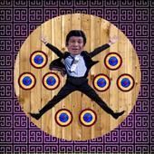 Vadivelu Dart Wheel 1.1