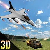 Air Attack Gunship Battle 1.3