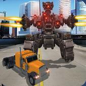 Futuristic Robot Battle 2017 1.3