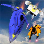 Jet Fighter Freedom Attack 1.2