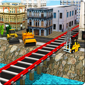 Railway Bridge Construction 1.3