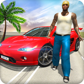 Vegas Gangsters City Simulator 1.0