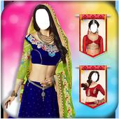Women Bridal Lehenga Suit 1.0