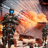 Modern Robot War 1.0