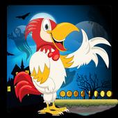 Chicken Jungle Rush FREE 1.0