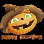 Running Halloween 1.0