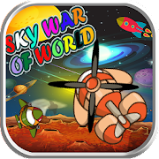 Sky War Of World 1.0.0