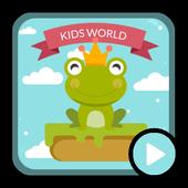 Kids World -Youtube Videos 8.6