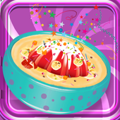 Custard Dessert Cooking Mania – Fruit Trifle Maker 1.0