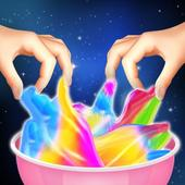 Slime Maker DIY And Jelly Toy: Play Slimy Games 1.0