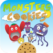 Monster Cookie Smasher