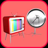 Frequency Of Arabsat Channels 1.0.1