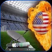 Copa America 2016 Frequencies 1.0.1