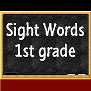 Sight Words 1st grade 1.10