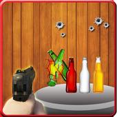 Expert Bottle Shooter 1.7