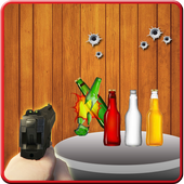 Expert Bottle Shooter 1.7