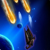 Space Shooter War 3D 1.0