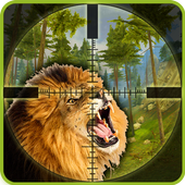 Lion Hunting Season 3D 1.2