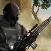 Black Ops Desert Strike Force 1.0