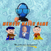 Memory Match Game 1.0.0