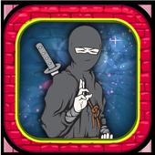 Ninja Jump Games