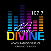 Radio Divine 107.7 FM 4.0