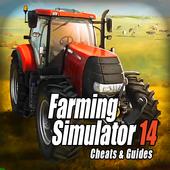 Cheat for Farming Simulator 14 1.0