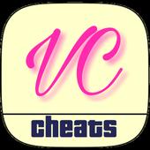 Cheat Codes : GTA Vice City 1.0