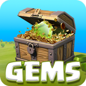Gems for Clash of Clans 2.0