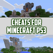 Cheats for Minecraft PS3 1.0.0