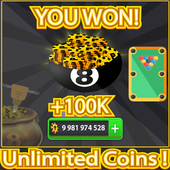 💸🤑 Coins & Cash & Tips For Ball Pool 1.1