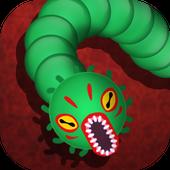 slither worm.io 1.0